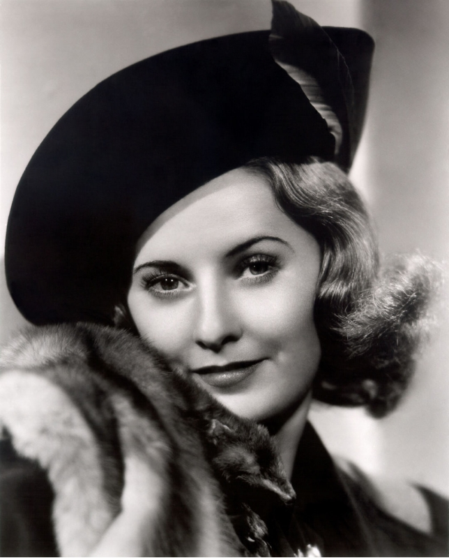 Barbara Stanwyck nndb